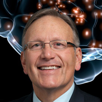 Ron Mangun, Distinguished Professor of Psychology and Neurobiology