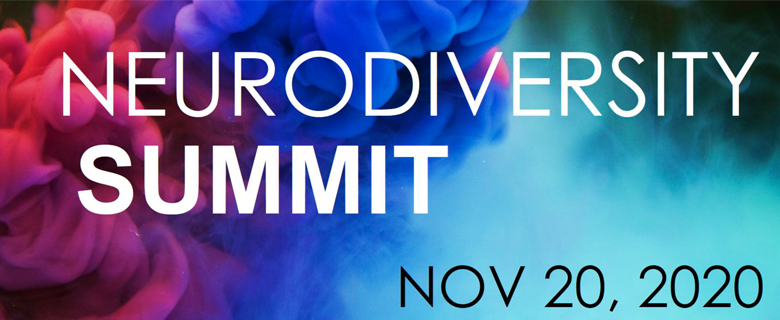2020 Neurodiversity summit