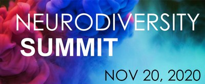 2020 Neurodiversity summit