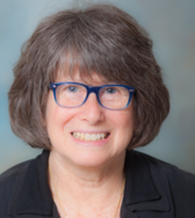 Gail Goodman elected as a new member of the Norwegian Academy of Science and Letters