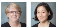 Joy Geng and Lisa Oakes receive James S. McDonnell Foundation Opportunity Awards