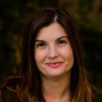 Lecturer Priscilla San Souci Receives 2021 Teaching Award