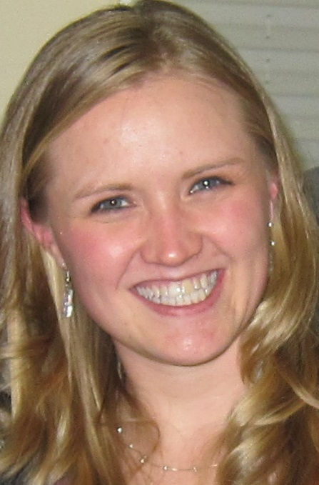 Liv Hoversten has been awarded Provost's Dissertation Year Fellowship