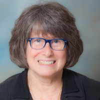 Professor Gail Goodman Receives Distinguished Research Award