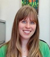 Professor Katharine Graf Estes Receives 2021 Teaching Award