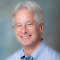 Ross Thompson receives Urie Bronfenbrenner Award for distinguished contributions to developmental science
